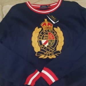 Polo Ralph Lauren Big & Tall Fleece